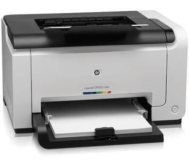 Tiskárna laserová HP LaserJet Pro CP1025 A4