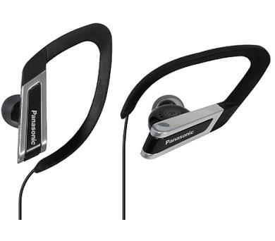 Panasonic RP-HS200E-K černá