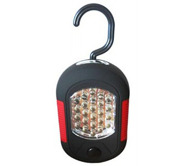 Solight montážní LED světlo