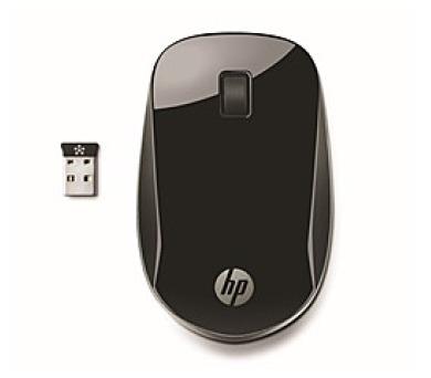 Myš HP Z4000 - černá