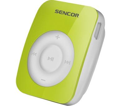 Sencor SFP 1360 GN zelený