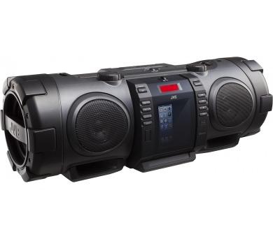 JVC RV NB75B Boomblaster