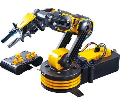 Stavebnice Buddy Toys BCR 10 Robotic Arm kit + DOPRAVA ZDARMA