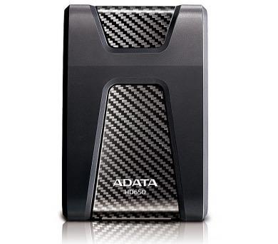 A-Data HD650 1TB - černý
