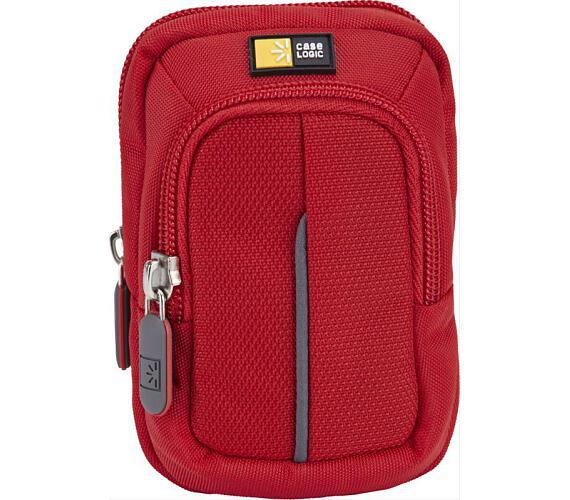 Pouzdro na foto/video Case Logic DCB302R - červené