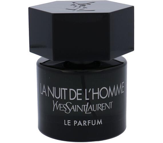 Parfémovaná voda Yves Saint Laurent La Nuit de L´ Homme Le Parfum