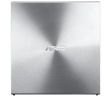 Asus SDRW-08U5S-U slim - stříbrná