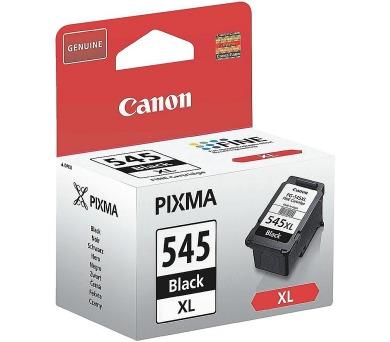 Canon PG-545XL originální - černá + DOPRAVA ZDARMA