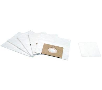 Gorenje 5 papírových sáčků + vstupní filtr