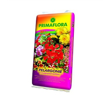 Agro PF pro pelargonie 50 l