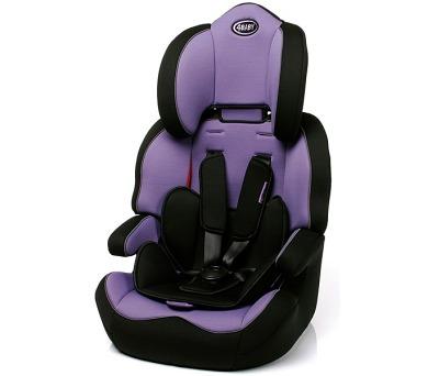 4Baby Rico comfort 2016 purple 9-36 kg