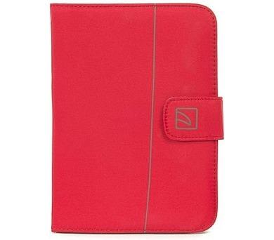"Case Logic TUCANO univerzální pouzdro na tablet 8"" (červená) TU-TAB-FA8-R + DOPRAVA ZDARMA"