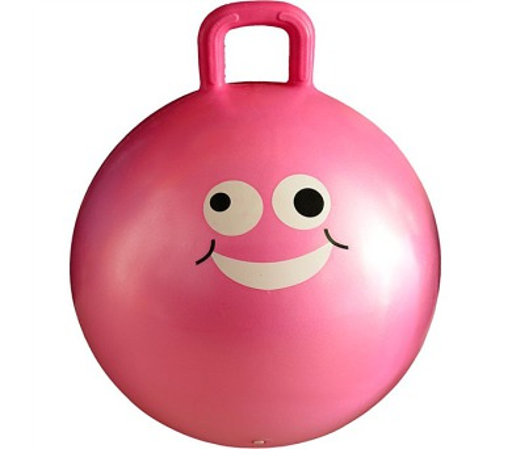 Lifefit JUMPING BALL 45 cm