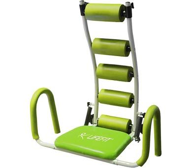 Lifefit AB EFFECT - zelená + DOPRAVA ZDARMA