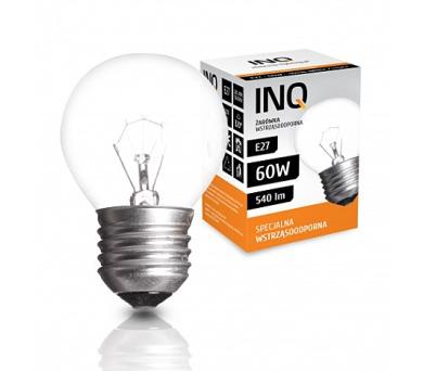 Žárovka INQ iluminační 60W/E27