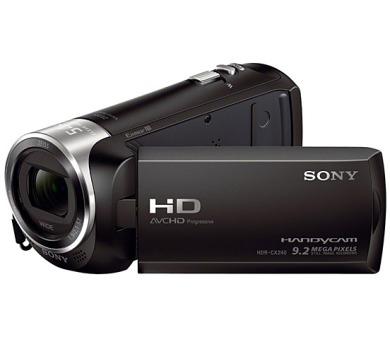 Sony HDR-CX240E + DOPRAVA ZDARMA