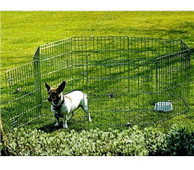 Ohrádka Dog Park 2 1ks