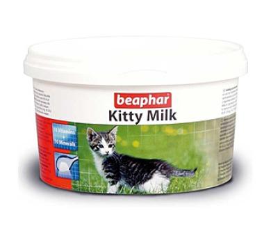 Beaphar Kittys Milk 200g