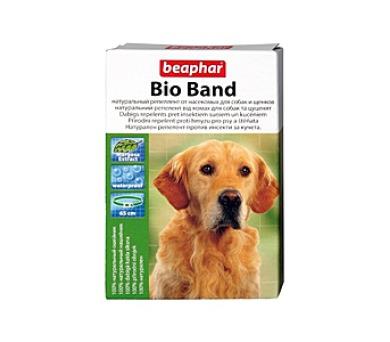 Beaphar Bio Band antiparazitní přírodní pro psy