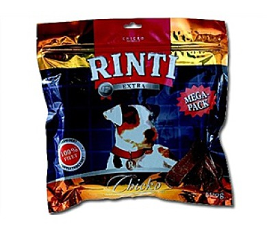 Pochoutka RintiExtra Chicko kuře 500g