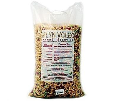 Krmné těstoviny komplet MIX 9kg