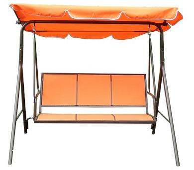 Rojaplast Comfort oranžová