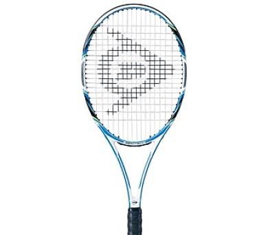 Dunlop G-Force Tour - grip č. 4 - modrá/bílá/černá