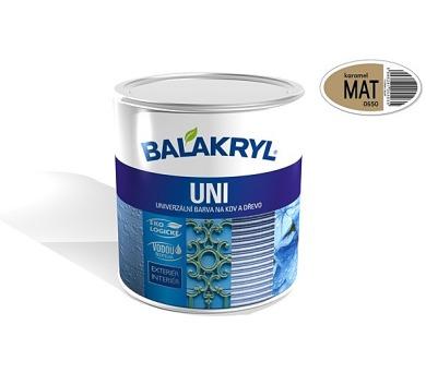 Barva Balakryl V2045/0650 2,5 kg karamel