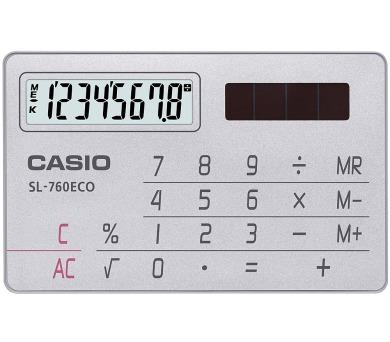 Casio SL 760 ECO
