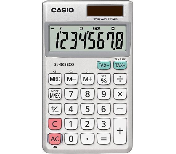 Casio SL 305 ECO