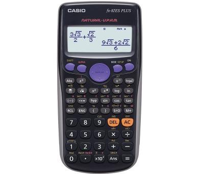 Casio FX 82 ES PLUS