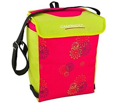 Campingaz přes rameno MINIMAXI™ 19L Pink daisy