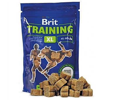 Pochoutky BRIT Premium Training Snack XL 200g