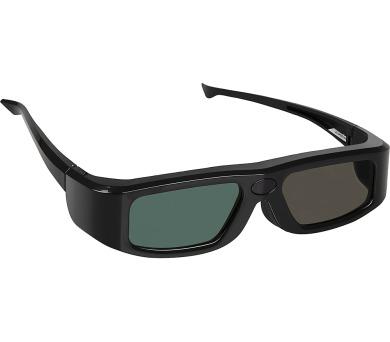 SLE AG91 náhradní aktiv. 3D brýle Sencor