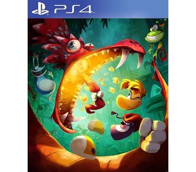 Ubisoft PS4 Rayman Legends