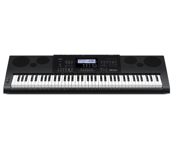 WK 6600 klávesový nástroj CASIO