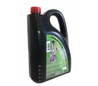 Scheppach hydraulický 5 l + DOPRAVA ZDARMA