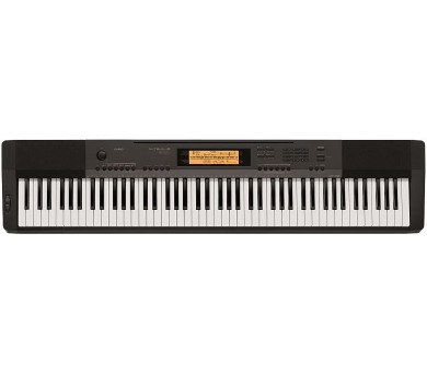 CDP 230R BK dig. piano bez stojanu CASIO