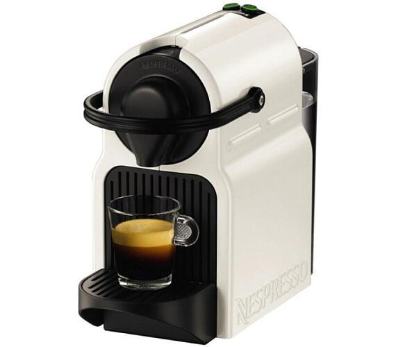 Krups Inissia XN100110 + Poukaz na nákup kávy v hodnotě až 1 500 Kč po registraci na stránkách Nesperesso