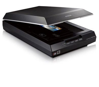 Epson Perfection V550 Photo USB 2.0