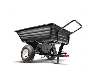 MTD AF 236 - vozík tažený + DOPRAVA ZDARMA
