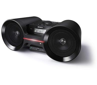 Sony ZSB-TY52C bezdrátové