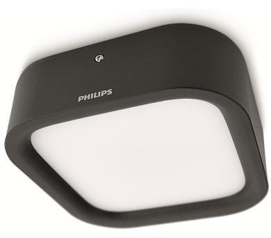 Puddle SVÍTIDLO VENKOVNÍ NÁSTĚNNÉ LED 1x3W Philips 17269/30/16 + DOPRAVA ZDARMA