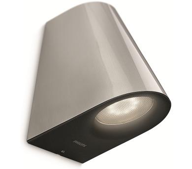 Virga SVÍTIDLO VENKOVNÍ LED 2x3W 530lm 2700K IP44 + DOPRAVA ZDARMA