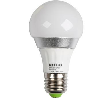 Retlux REL 11CW - A60 5W E27