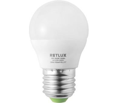 Retlux RLL 37 - G45 5W E27