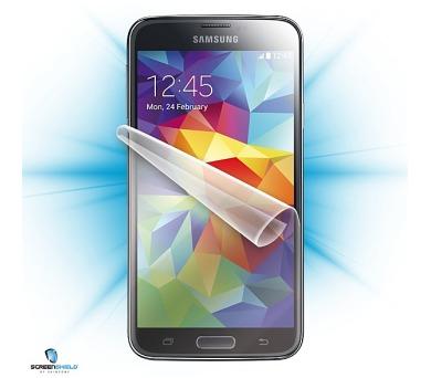 Screenshield na displej pro Samsung Galaxy S5 + DOPRAVA ZDARMA