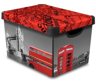 Curver London vel. L