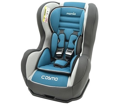 Nania Cosmo SP Lux 2015 Agora Petrole 0-18 kg