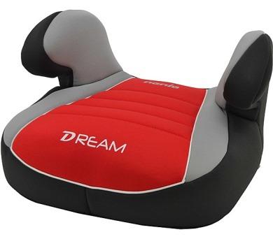 Nania Dream Luxe 2015 Agora Carmin 15-36 kg
